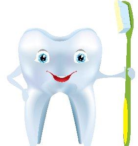 hammaslääkäri suuhygienisti mainosta